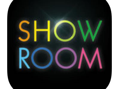 SHOWROOM(ショールーム)とは?星投げやカウントのやり方、使い方
