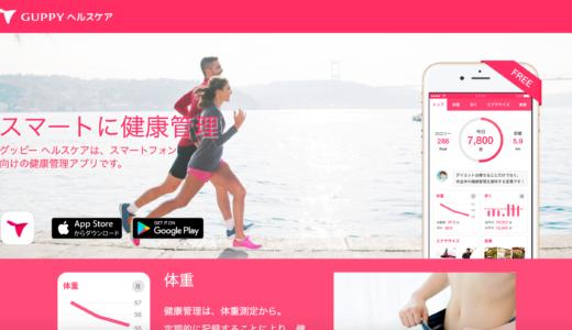 体重管理ができるアプリをたくさん使った私が落ち着いたオススメアプリ第1位は