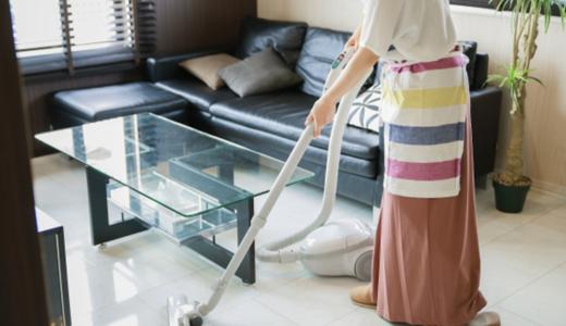 部屋の掃除のコツってあるの?簡単・キレイな掃除の仕方
